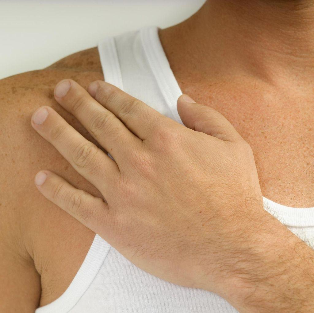 Mengenal Skin Tag, Bintil-bintil di Bagian Tubuh Tertentu