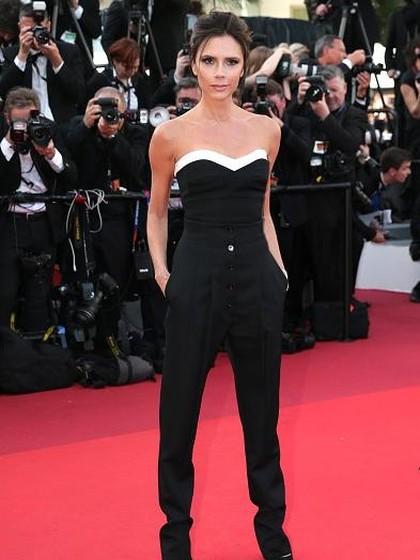 Victoria Beckham Menyesal Pernah Memperbaharui Payudara