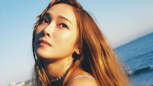 <i>Welcome Back</i>, Jessica Jung!