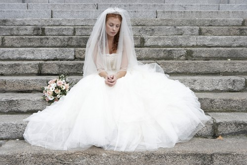 Kasihan! Sudah Bayar Rp 41 Juta, Dekorasi Pernikahan Ini Malah Mengecewakan
