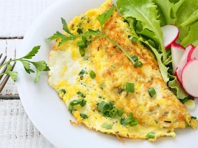 Tanggal Tua? Tetap Bisa Sarapan Telur Enak dengan 5 Resep Ini