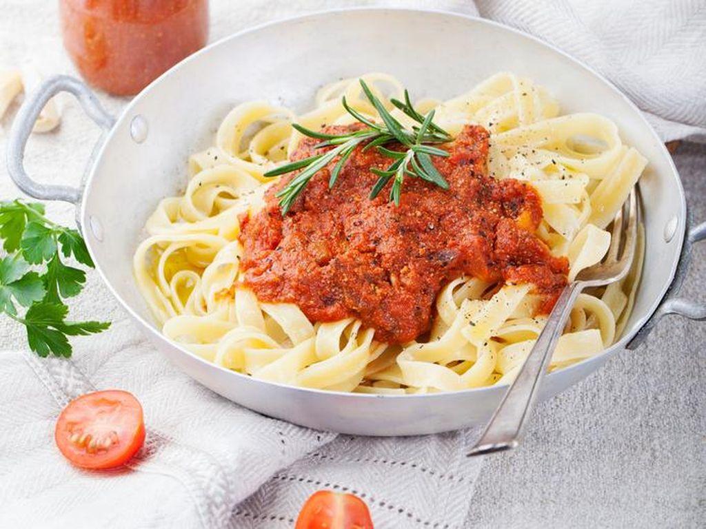 Ini 10 Tips Meracik Masakan Italia Seenak Negeri Asalnya (1)