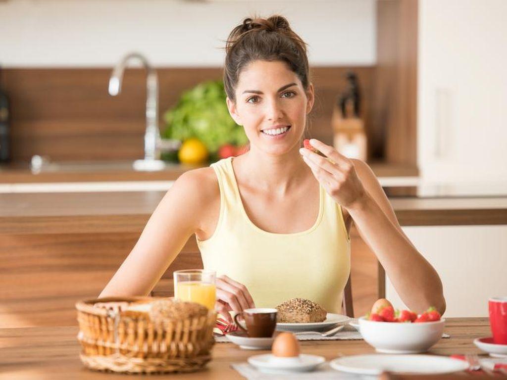 Tingkatkan Daya Tahan Tubuh dengan Konsumsi 7 Makanan Enak Ini