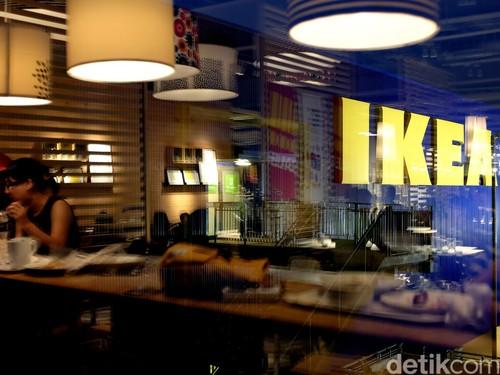 Ikea Akan Luncurkan Furnitur Kekinian Bersama Desainer Favorit Kanye West