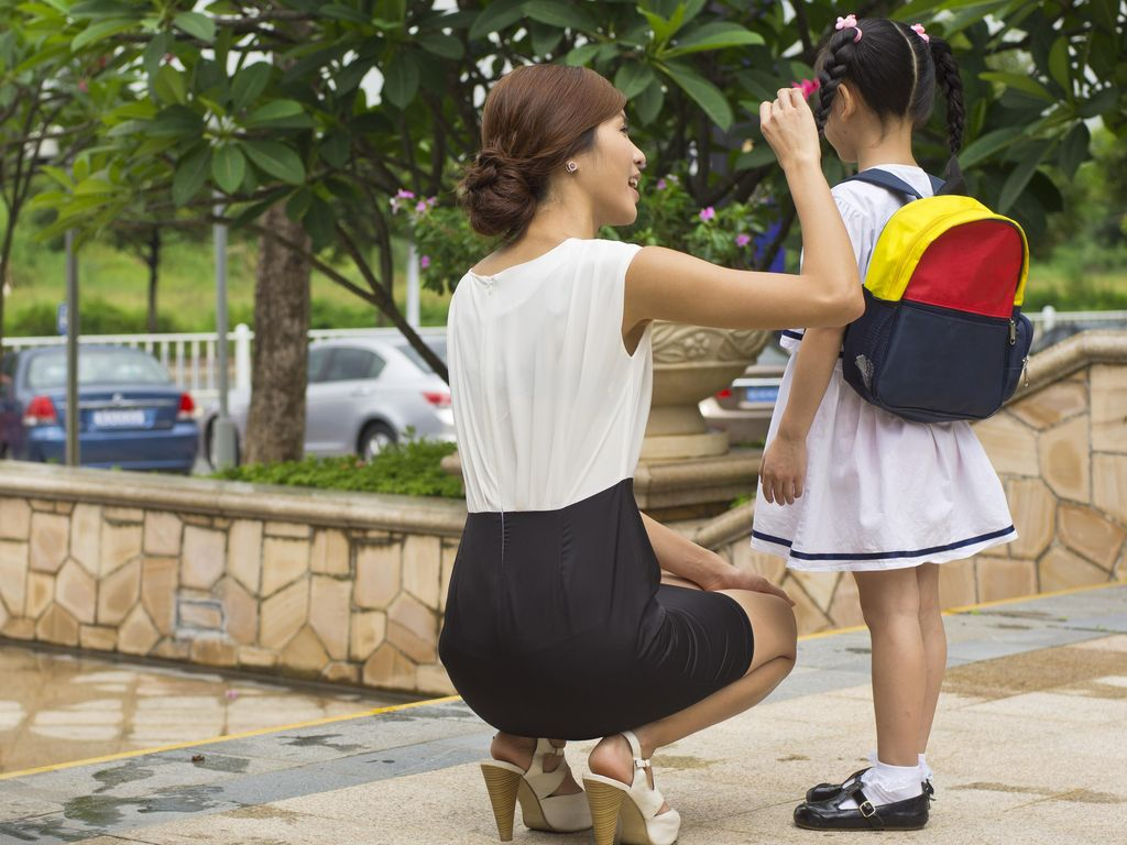 Trik Agar Anak dengan ADHD Lancar Bersekolah