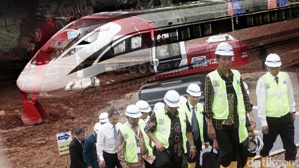 Kereta Kencang JKT-SBY