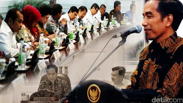 Isu Reshuffle Kabinet Jilid 3