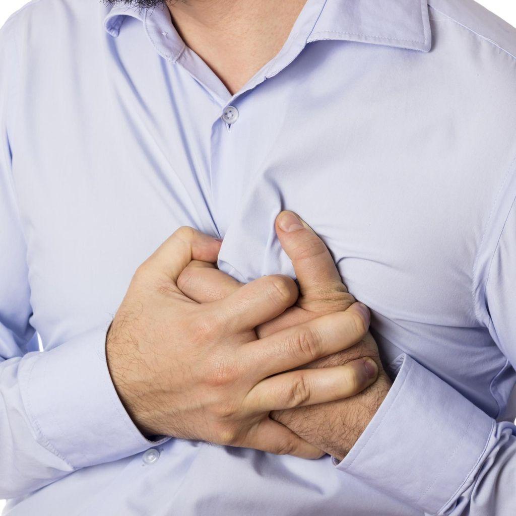 Tak Melulu Sakit Jantung, 7 Kondisi Ini Juga Bisa Picu Nyeri Dada