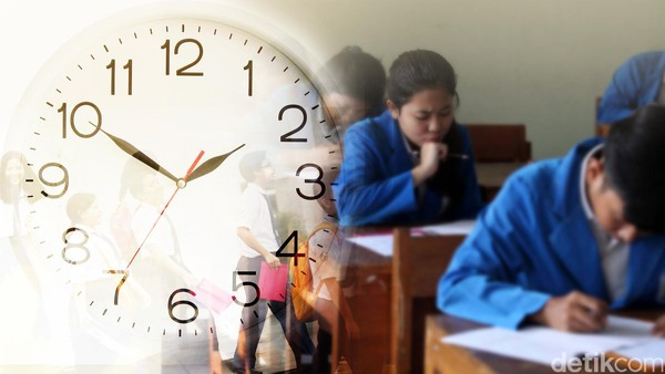 Wacana Full Day School