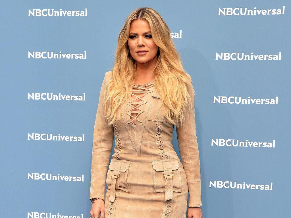 Terungkap Diet Khloe Kardashian: Makan 7 Kali Sehari
