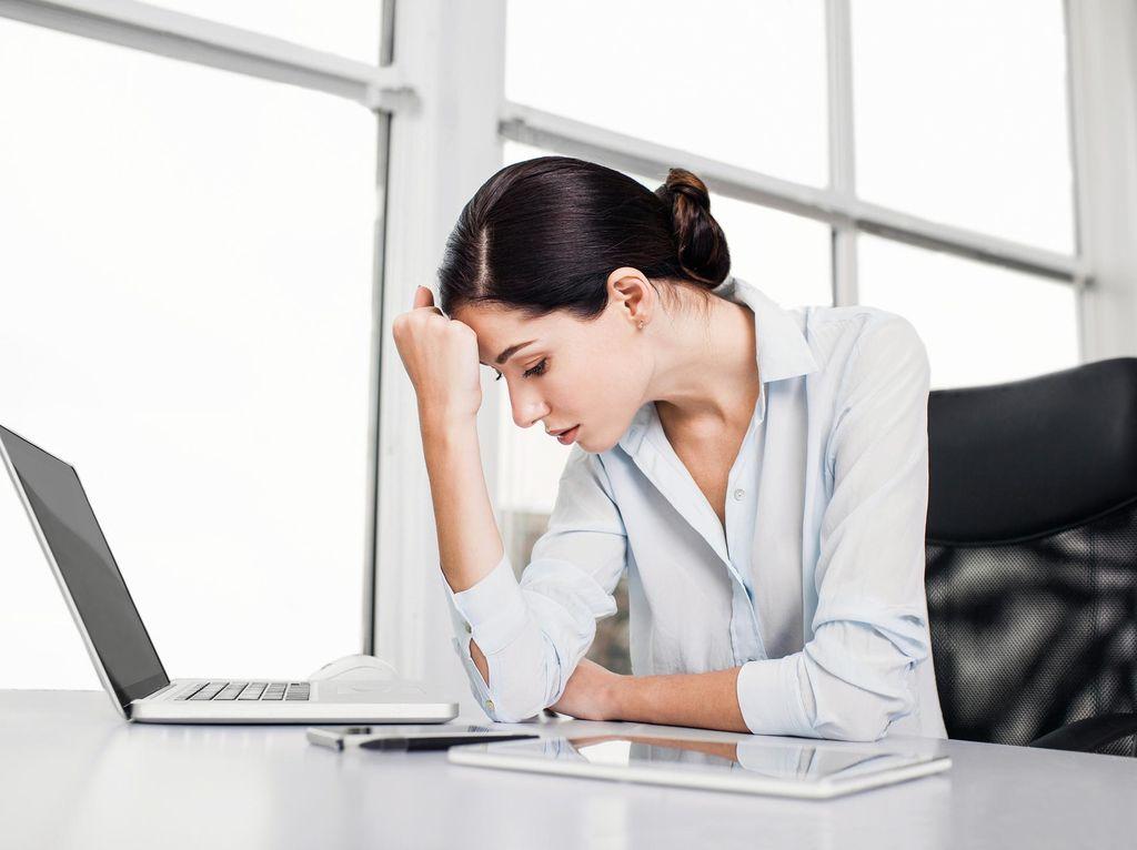 6 Tips Agar Semangat Kerja Saat Puasa