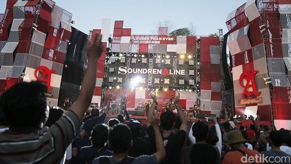 Soundrenaline 2017