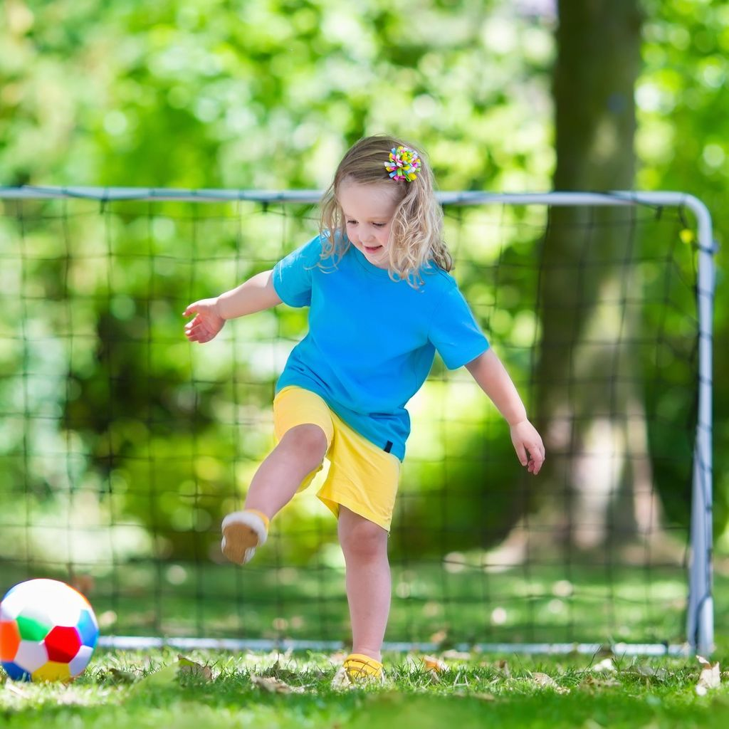 Studi: Bermain Bantu Kurangi Risiko Anak Kena Penyakit Jantung