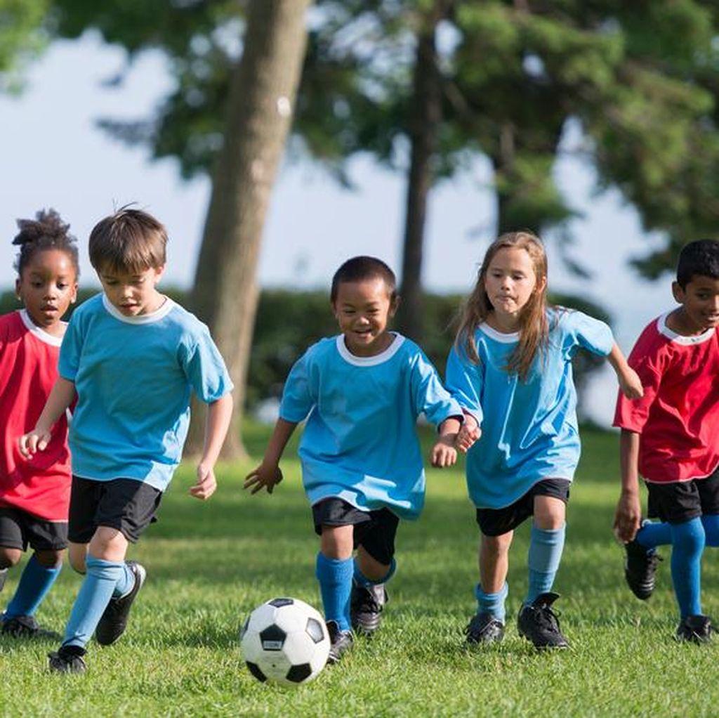 Kata Dokter, Begini Ciri-ciri Anak Sehat Secara Fisik dan Mental