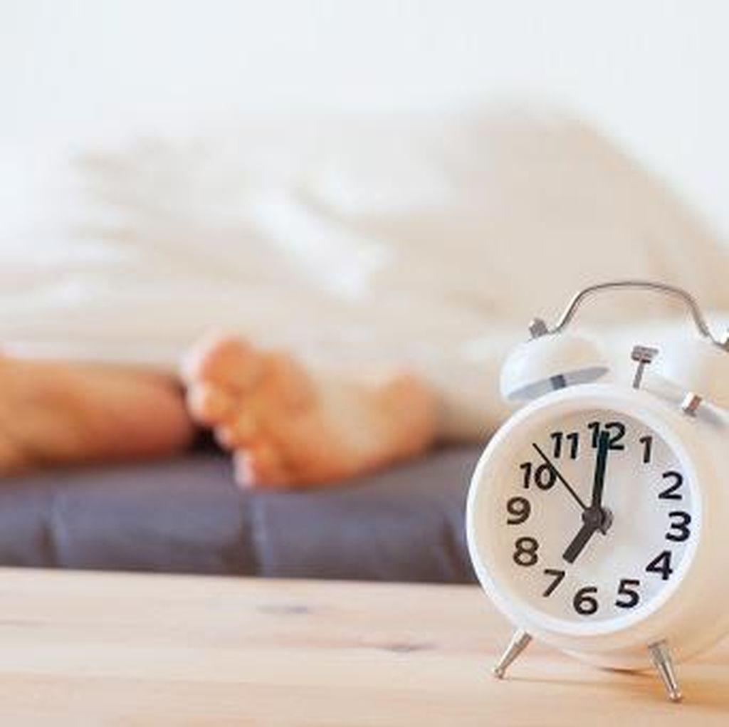 Sleeping Beauty di Dunia Nyata! Remaja Ini Tidur 20 Jam Sehari