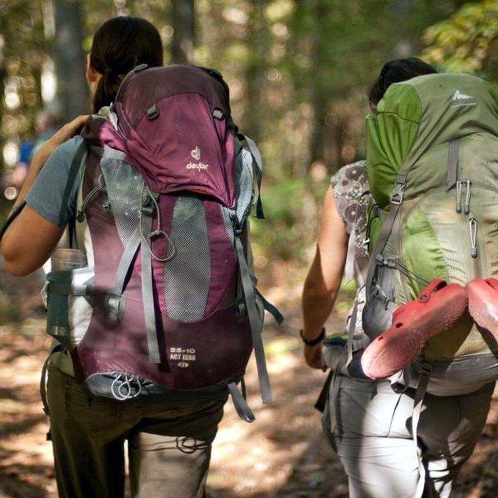 Persiapan Fisik yang Perlu Dilakukan Sebelum Mendaki Gunung