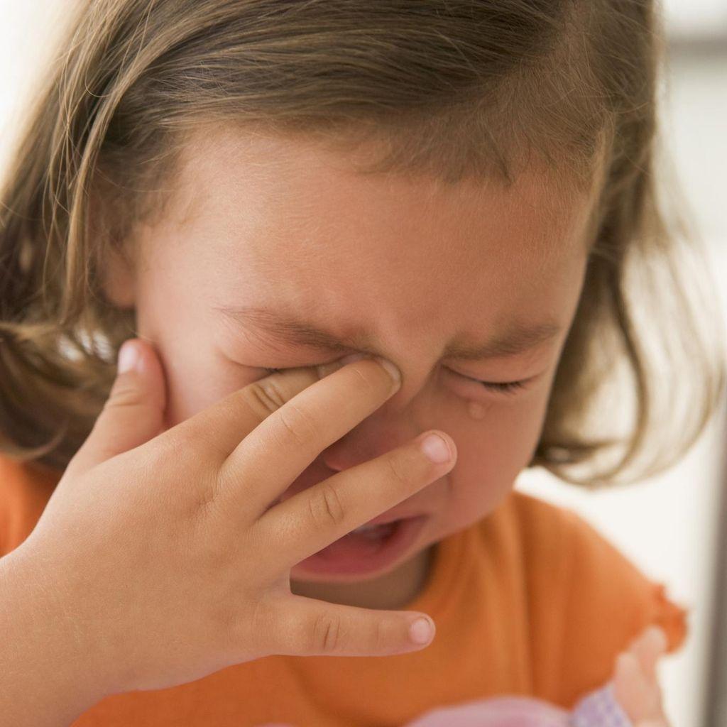 Setelah Imunisasi DPT Keempat, Kok Lengan Anak Jadi Bengkak Ya?