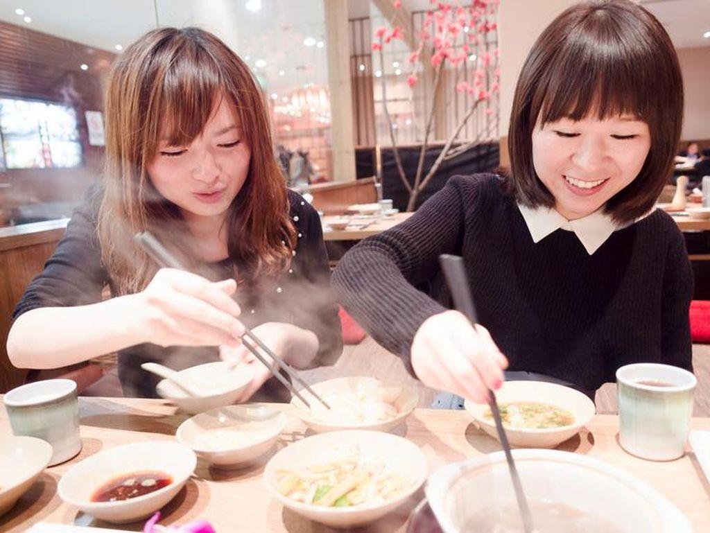 Mau Makan di Restoran All You Can Eat? Ini 5 Tips Penting yang Perlu Diperhatikan
