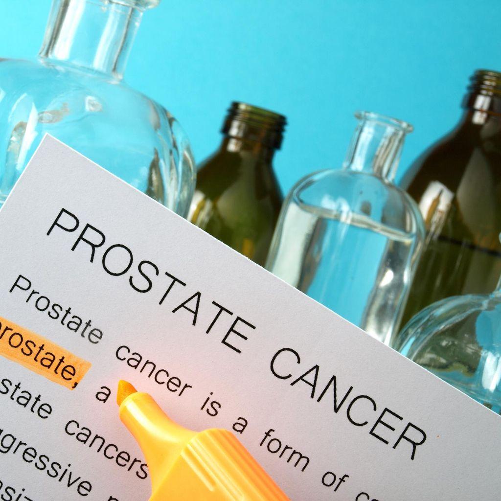 Vasektomi Tingkatkan Risiko Pria Kena Kanker Prostat?