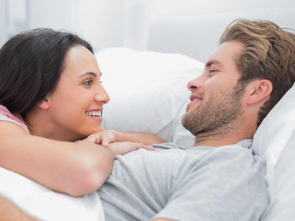3 Permainan Agar Hubungan Seks Tak Membosankan, Mau Coba?