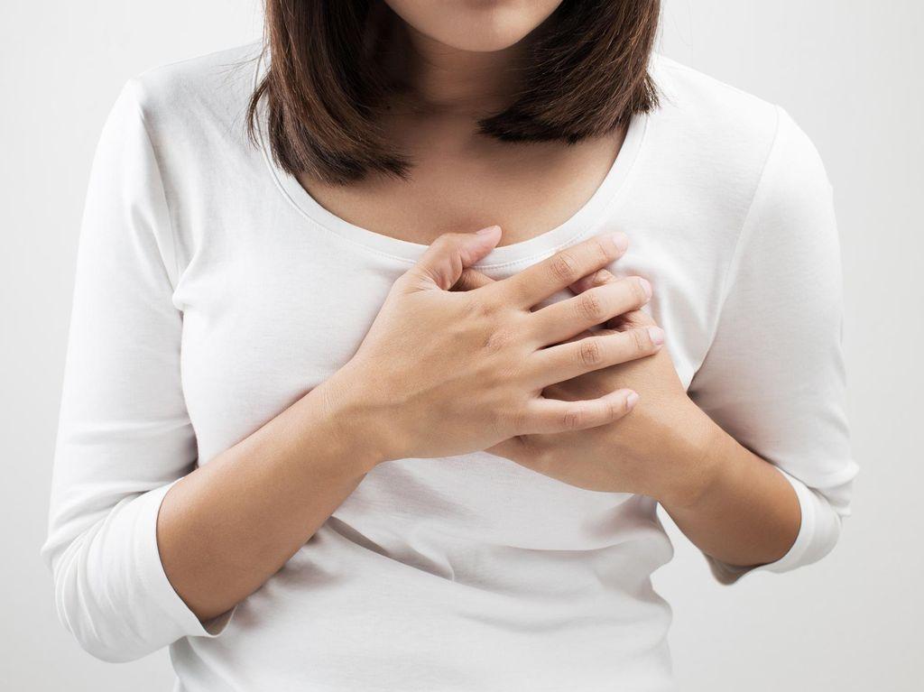 Mata Melotot dan Jantung Sering Berdebar? Hati-hati Tanda Hipertiroid