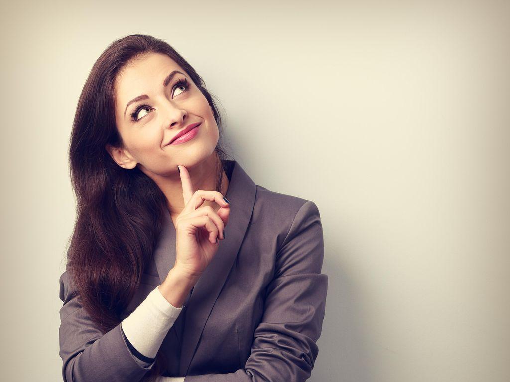 Tips Membangun Percaya Diri dan Pikiran Positif