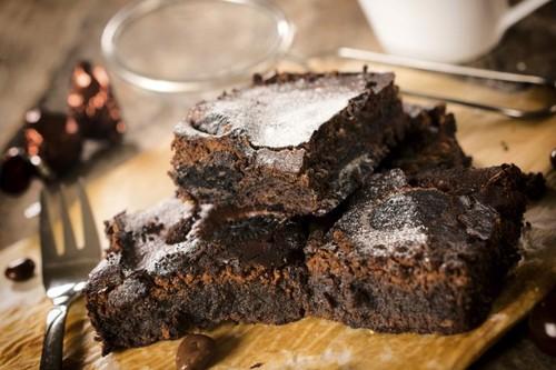 Ini Trik Bikin Brownies yang Teksturnya Fudgy Lembut