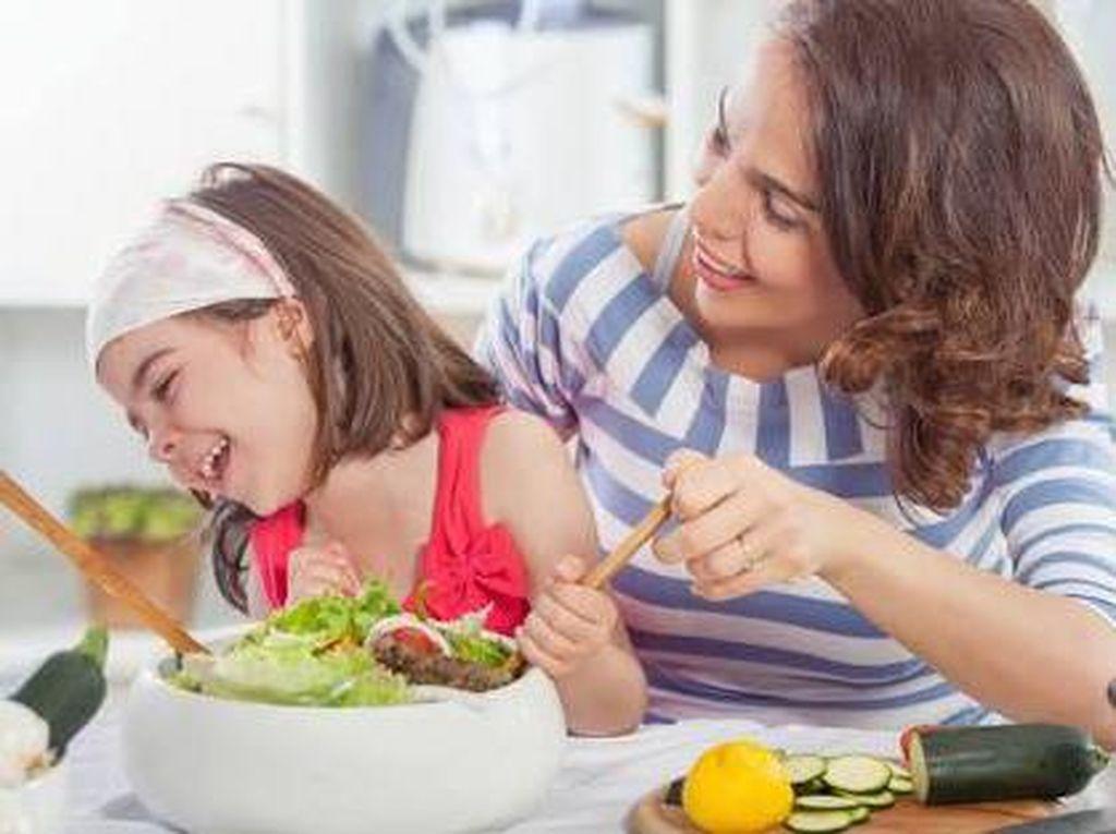 Ketrampilan Ini Bisa Diajarkan pada Anak Sesuai dengan Tahapan Usianya