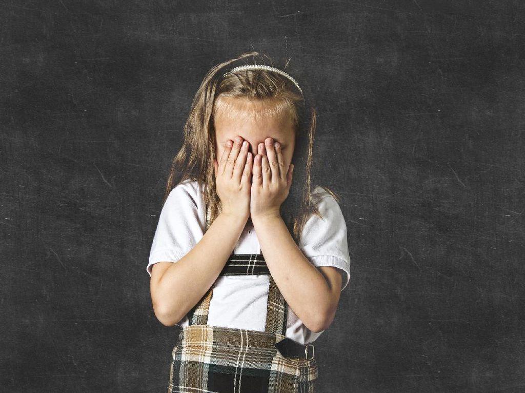Cara Menghilangkan Bintitan pada Anak