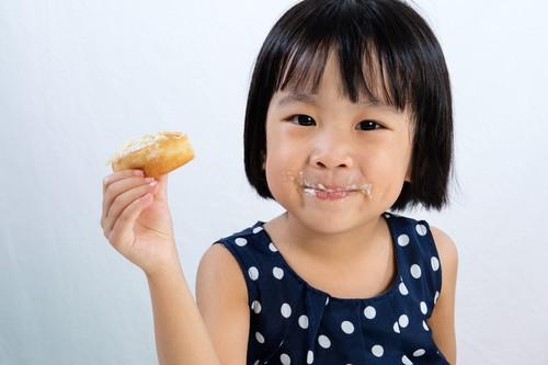 Ini 6 Zat Aditif dalam Makanan yang Sebaiknya Tak Dikonsumsi Anak