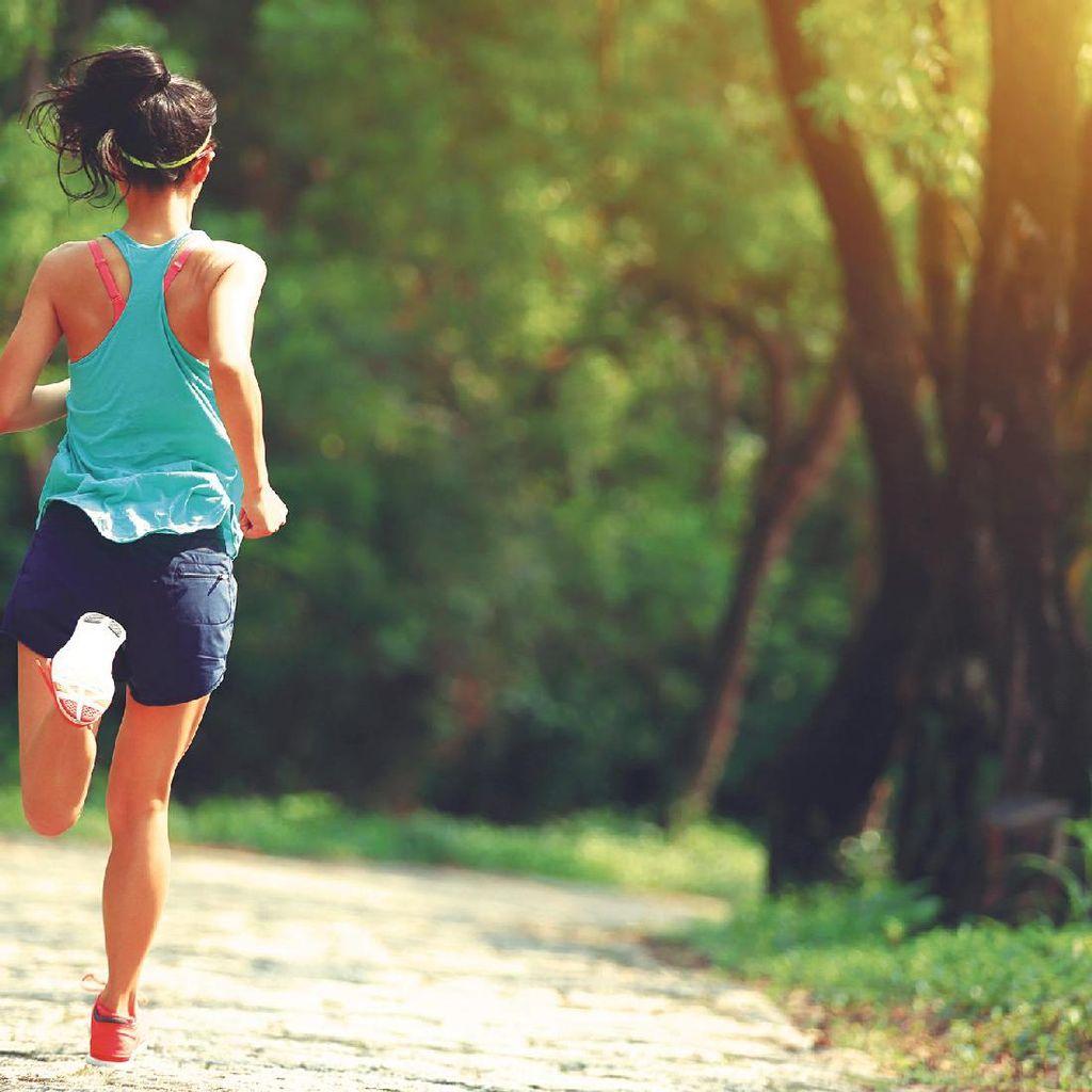 5 Hal yang Dialami Tubuh Saat Olahraga