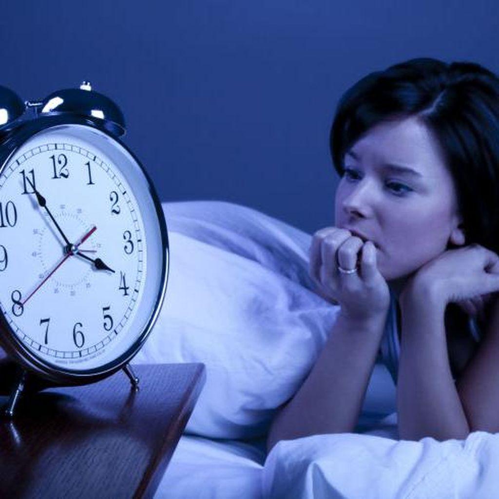 4 Makanan Ini Bisa Merusak Kualitas Tidur Anda