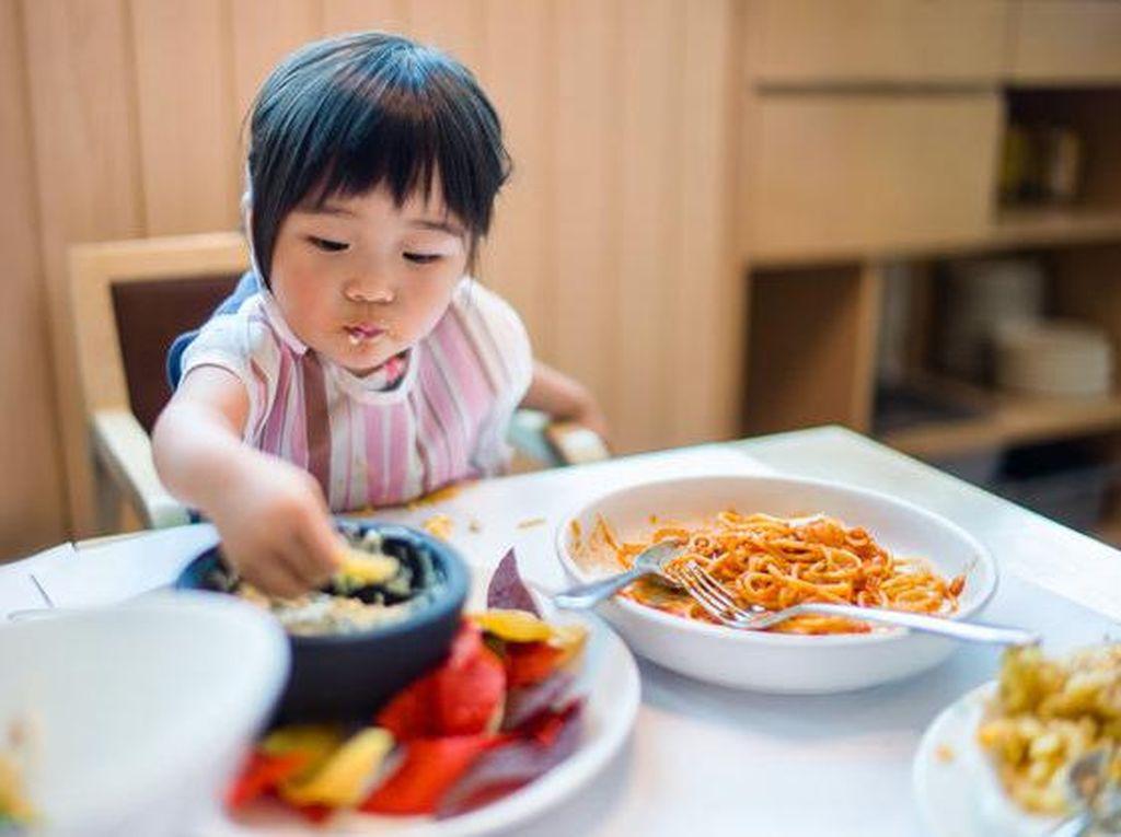 Ini 5 Hal yang Membuat Anak-anak Jepang Suka Makanan Sehat