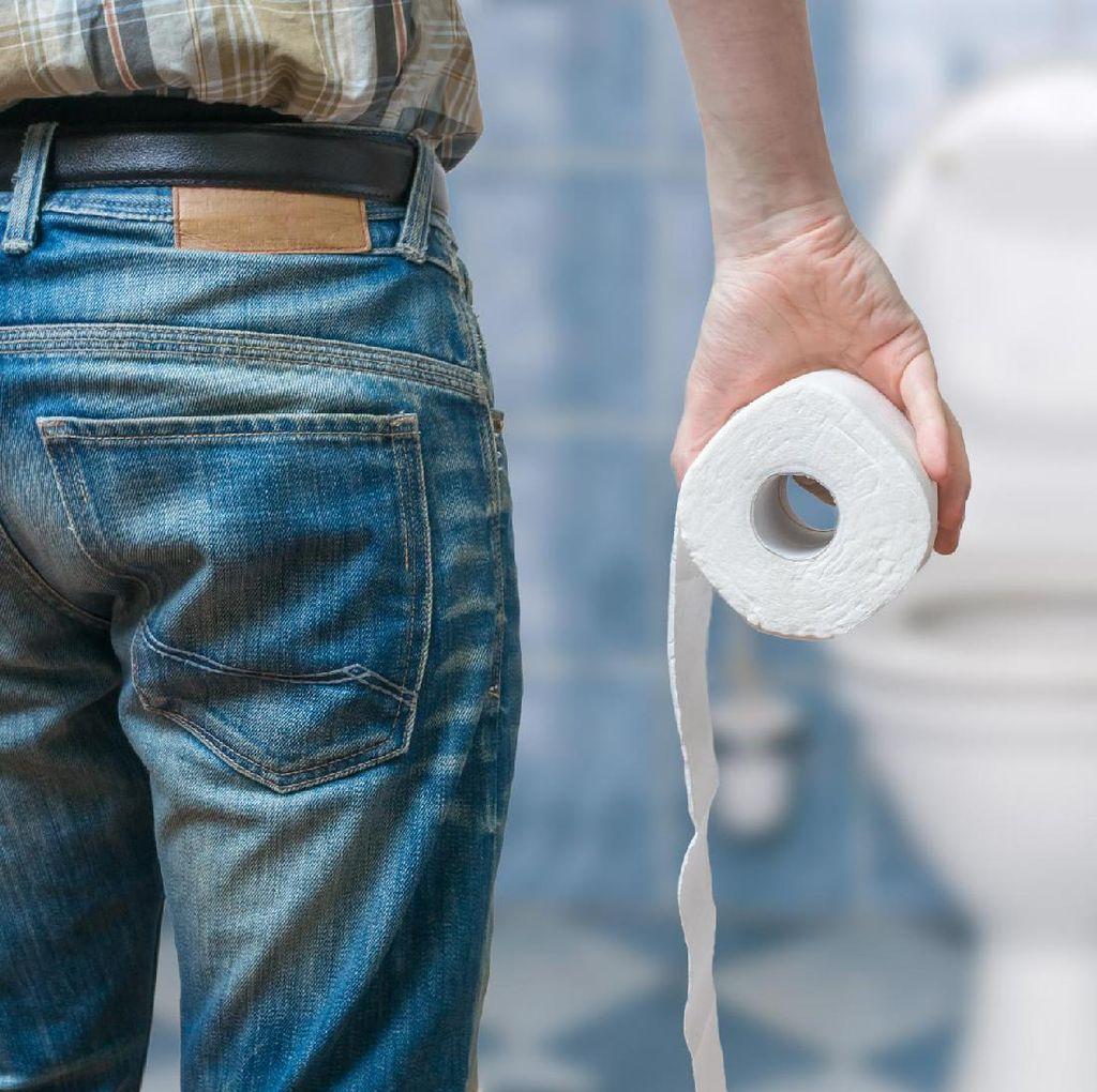 Pakai Toilet Umum Saat Mudik, Begini Cara Jaga Kebersihan Organ Vital