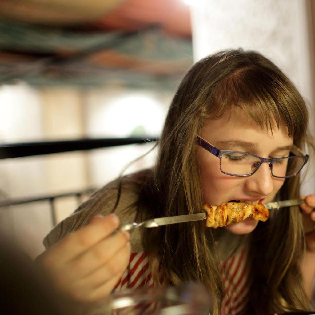Menghindari Shock Pasca Puasa Ketika Pola Makan Kembali Seperti Biasa