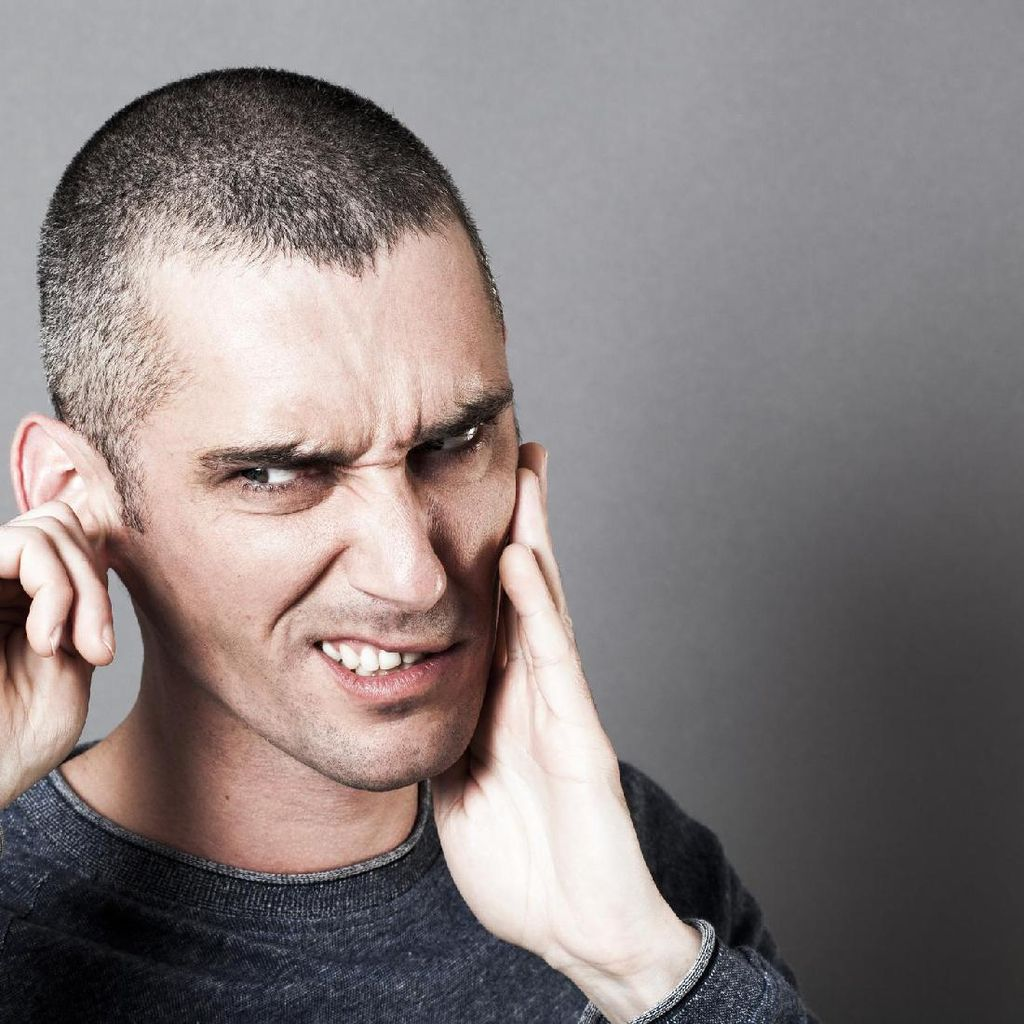 5 Penyebab Seseorang Mengalami Ketulian dan Gangguan Pendengaran