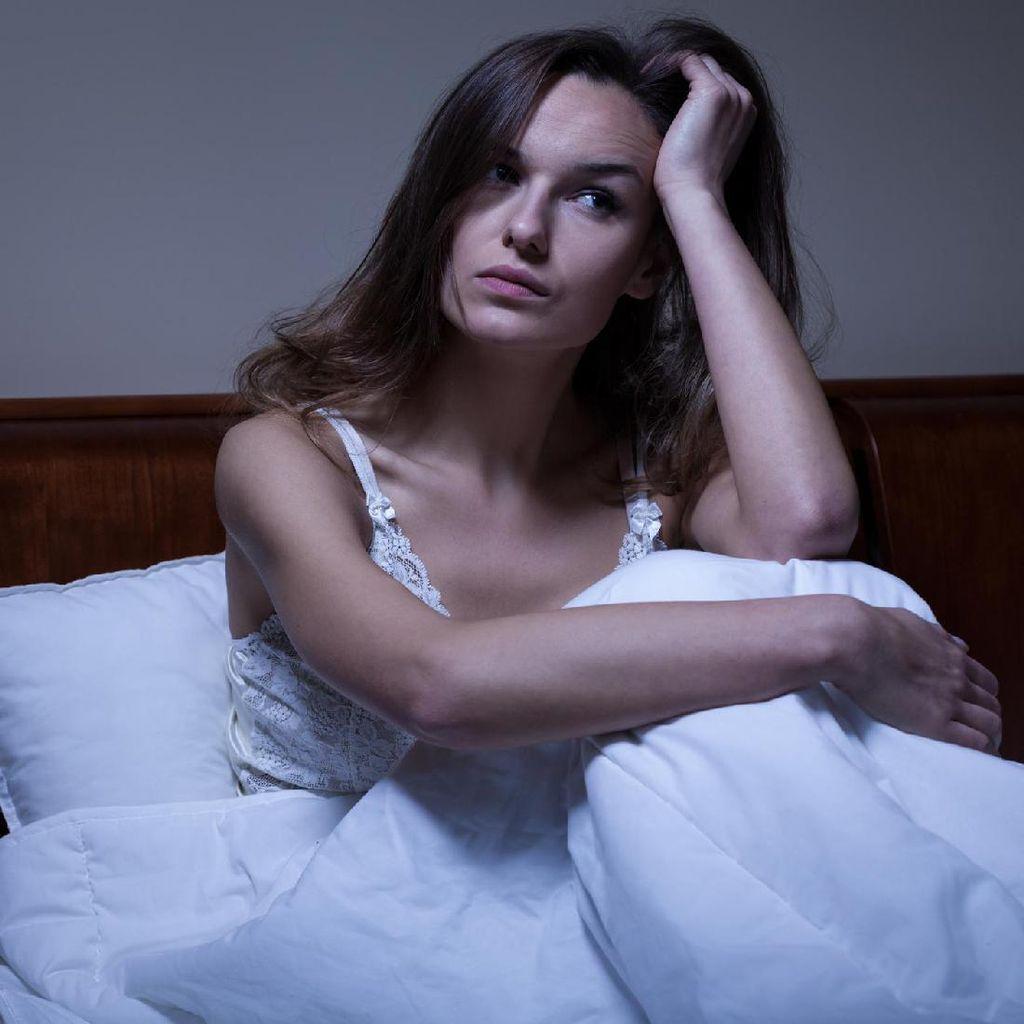 Masalah Kulit Ini Bikin Susah Tidur, Tingkatkan Risiko Penyakit Dalam