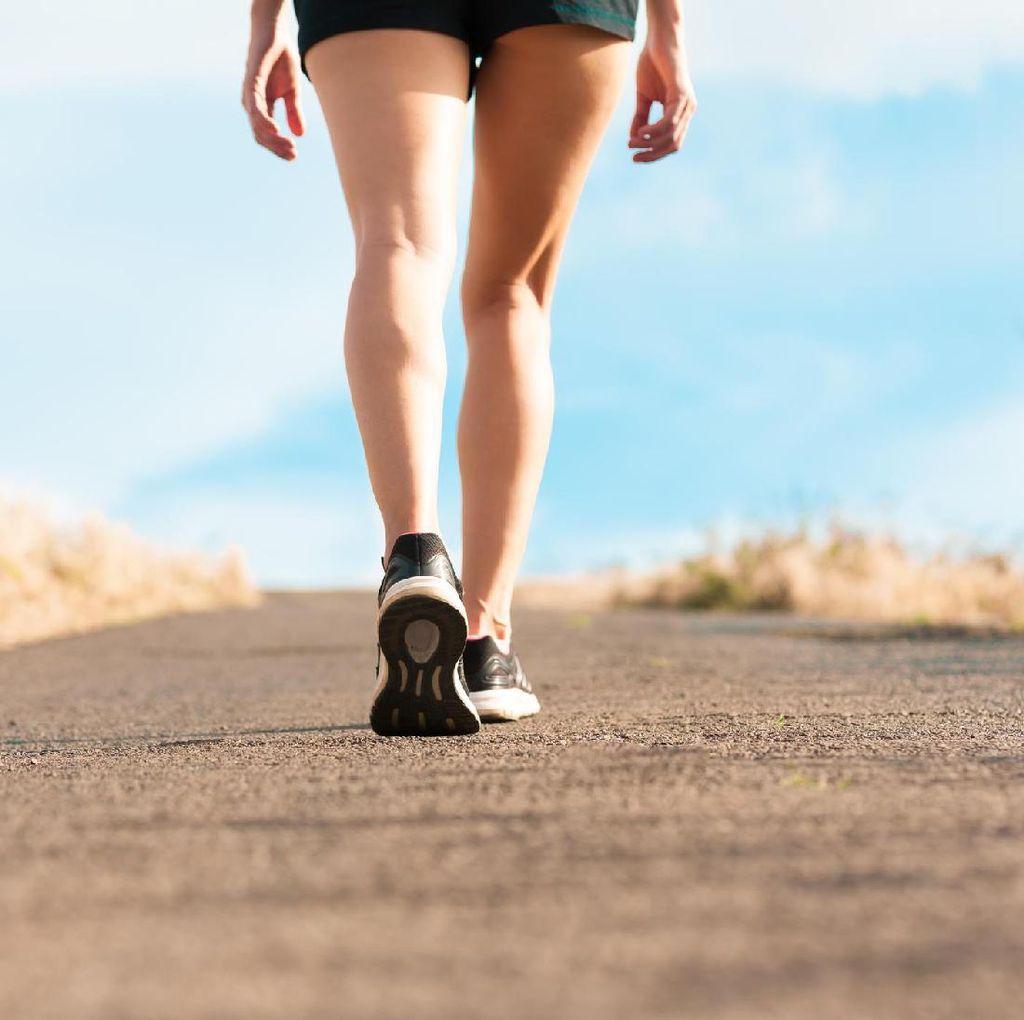 Selain Lari, Olahraga Ini Juga Seru Dilakukan di Pagi Hari