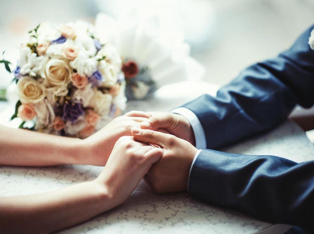 Studi: Menikah dan Rutin Bercinta Bikin Pria Jadi Panjang Umur