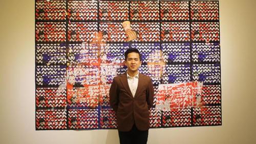 Patriot Mukmin Residensi di Korea