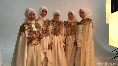 Hijab Hunt 2017 Resmi Dibuka! Begini Cara Daftarnya