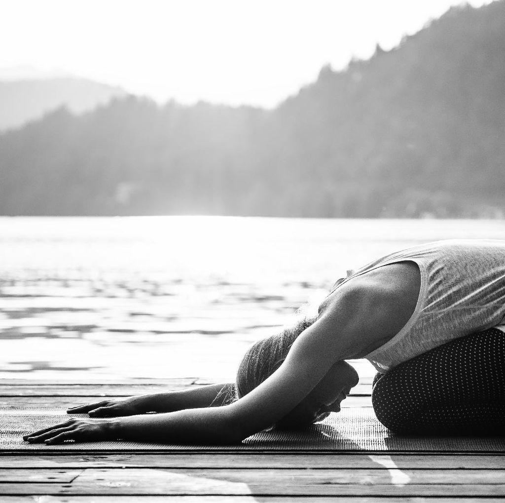 Jangan Remehkan Yoga! 1 Dari 10 Remaja Cedera Saat Lakukan Olahraga Ini