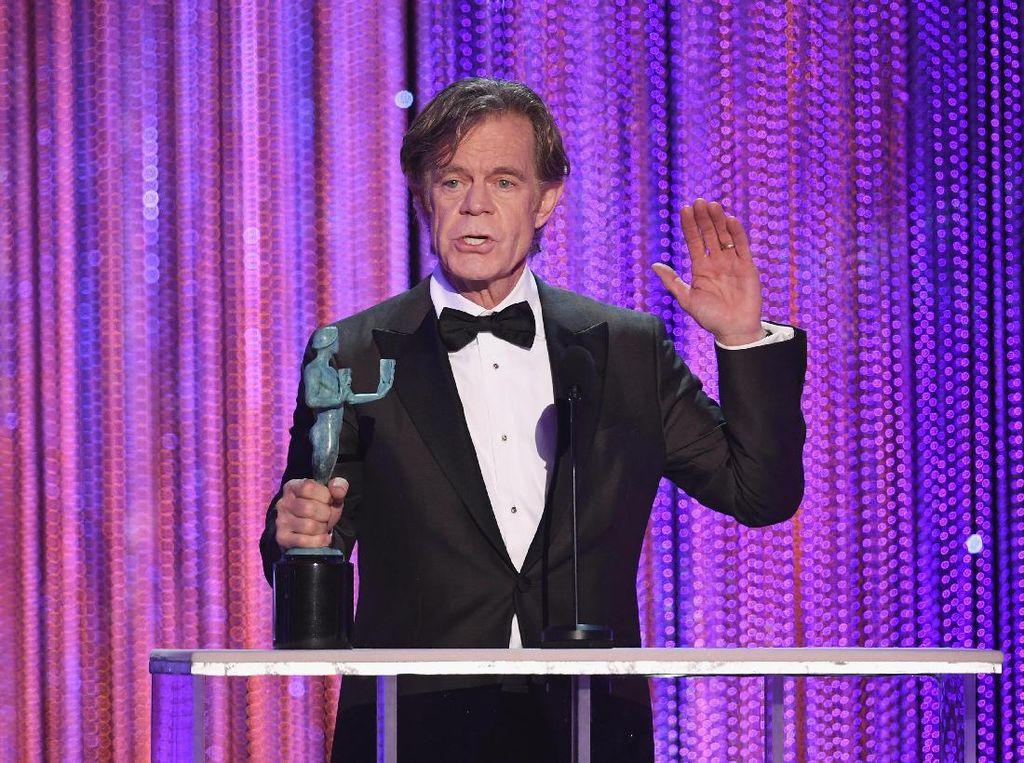 Anti Donald Trump hingga Assalamualaikum di SAG Awards 2017