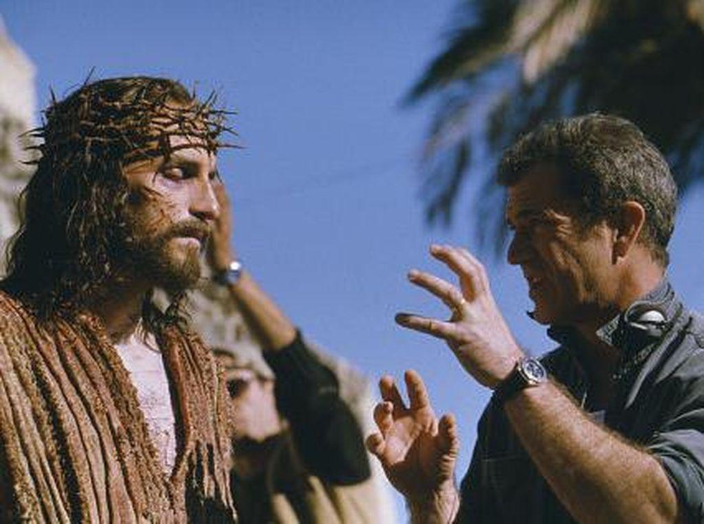 Throwback! The Passion of Christ Jadi Film Paling Laris di Februari