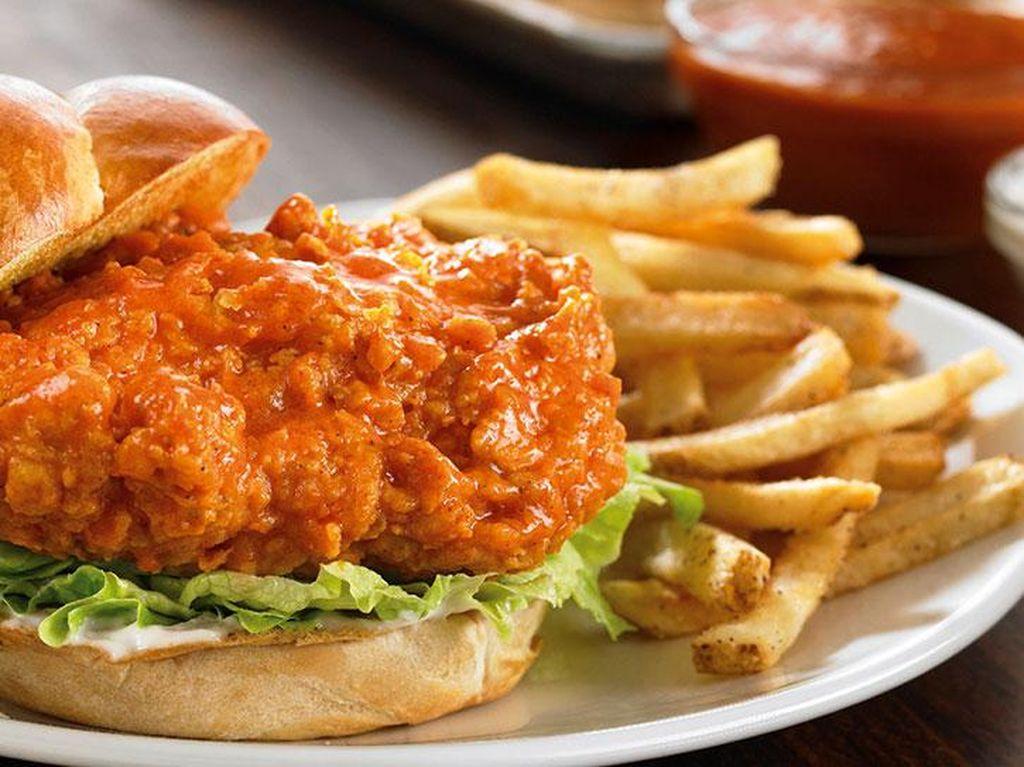 Ini 10 Trik Berikan Fast Food pada Anak Agar Tetap Sehat Asupannya (2)