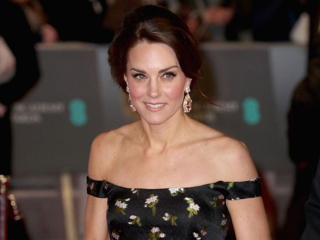 Kate Middleton Pakai Perawatan Kecantikan Dari Nutella