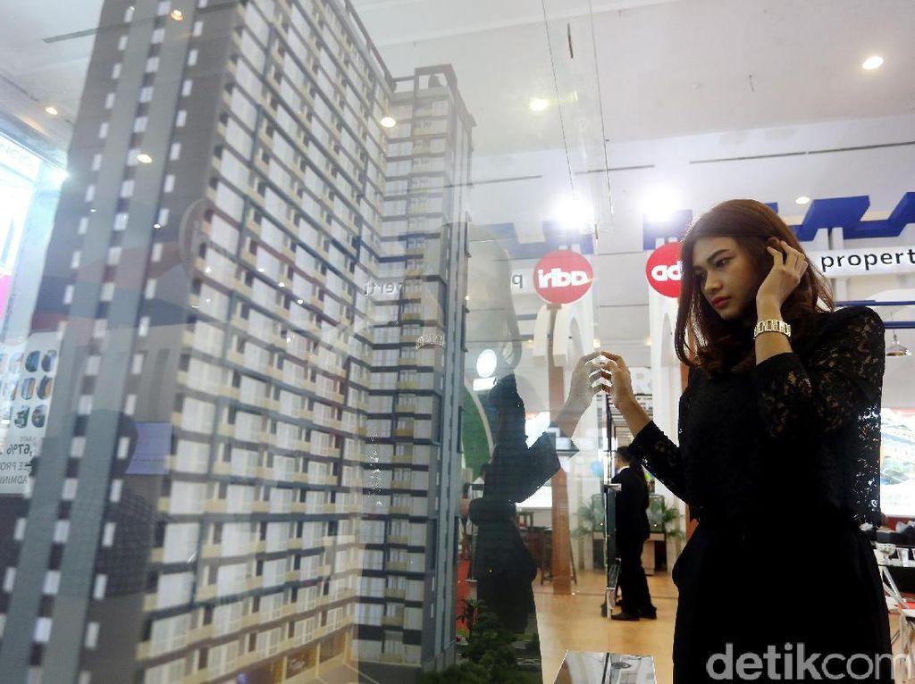 Pameran Indonesia Property Expo 2017