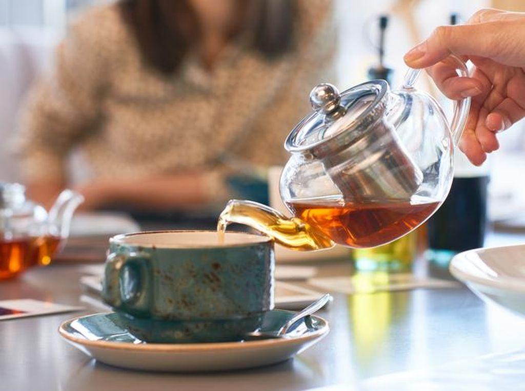 Punya Kafe atau Pencinta Teh? Gabung Segera di Kelas Racikan Teh untuk Kafe Ini