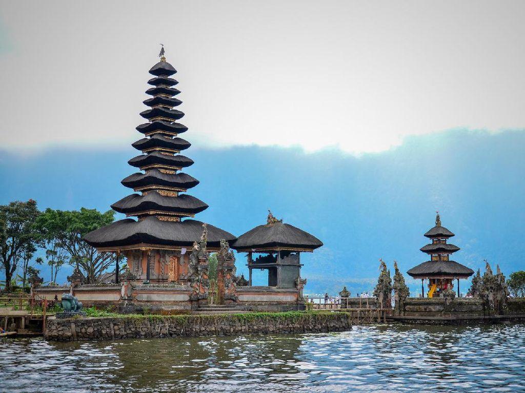 12 Tahun Berturut-turut, Bali Jadi Pulau Terbaik Dunia