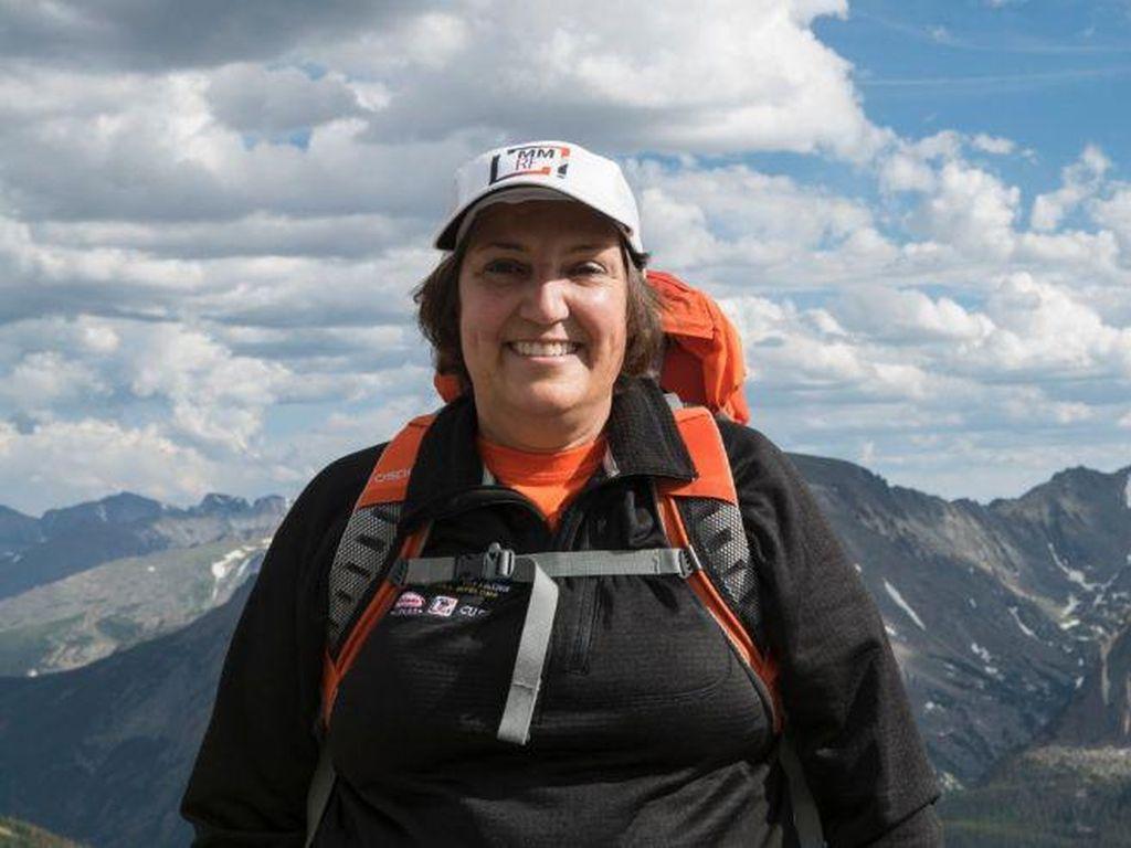 Kisah Nancy, Segera Naik Gunung Kilimanjaro Pasca Pulih dari Kanker